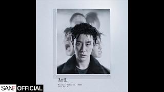 San E(산이) - 나쁜X (BAD YEAR) [Official Audio]