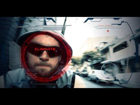 Behind The Scenes - Mirror's Edge Parkour!