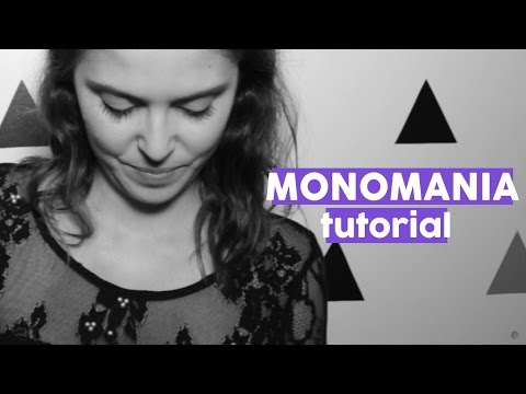 #AjudaJô: MONOMANIA - Clarice Falcão (Ukulele Tutorial)