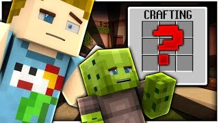 Minecraft: EVERYTHING CHANGED | What Is Minecraft - Ep: 01