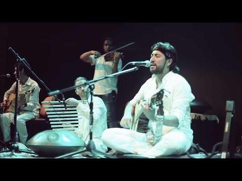 Sebastián Chávez -Calm- Concert 20  September 2018 Bogotá