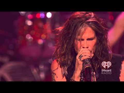 Aerosmith ,HD, Dream On,live, iHeartRadio ,Music Festival , 2012 ,HD 1080p