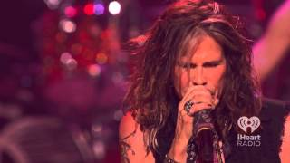 Aerosmith ,HD, Dream On,live, iHeartRadio ,Music Festival , 2012 ,HD 1080p