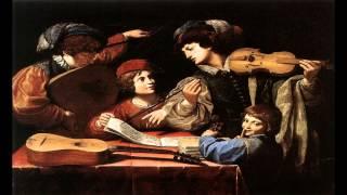 Agostino Steffani: Alcibiade & Niobe,regina de Tebe (Gavotte,Passpied en rondeau,Gigue)