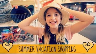 Summer Shopping at Target & Forever 21 | Cruise Countdown