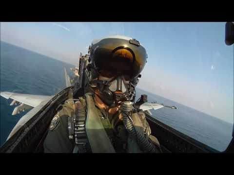 F 18 Super Hornet HD