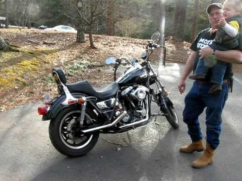 Fxr For Sale >> 1982 FXR Harley Davidson SHOVELHEAD - YouTube