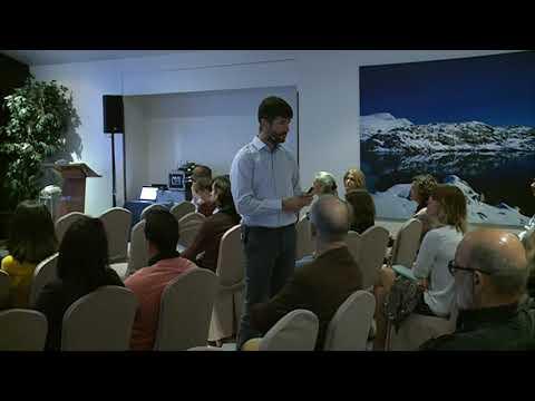 Jornada d´Empresa Andorra Telecom. Conferència Marques que transformen negocis