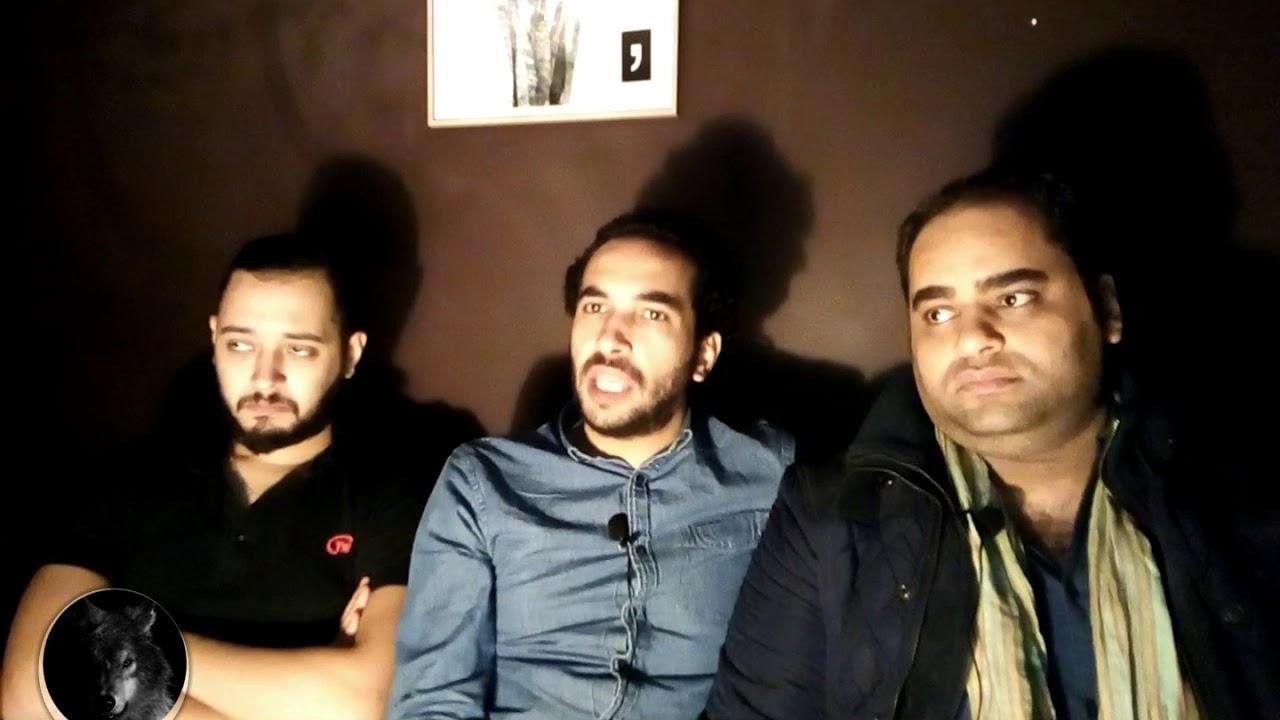 Découvrez Oriental Electro Project, le groupe musical dans son interview.