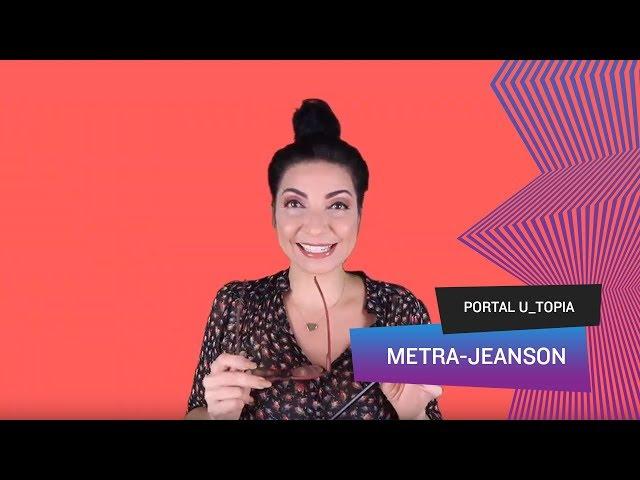 Portal U_topia - Metra-Jeanson, colagem e o mito da beleza