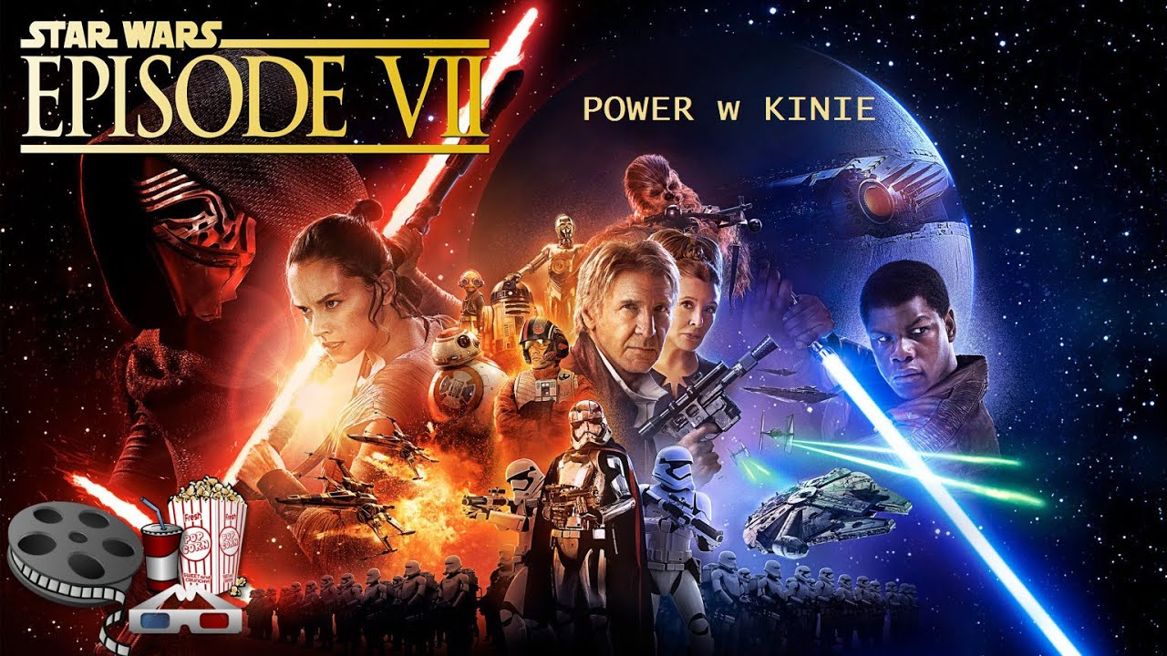 Star Wars Kino