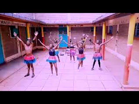 Sauth africa vs Kenyan Traditional Culture Dance