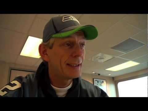 12th Fan View - 2011 Week 8 Cincinnati Bengals at Seattle Seahawks Part I