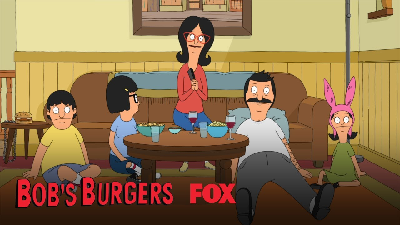 Sofa Queen Season 6 Ep 9 BOBS BURGERS YouTube : maxresdefault from www.youtube.com size 1920 x 1080 jpeg 194kB
