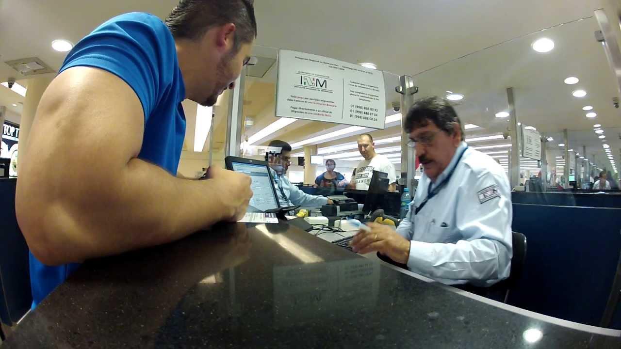 Resultado de imagen para customs cancun airport