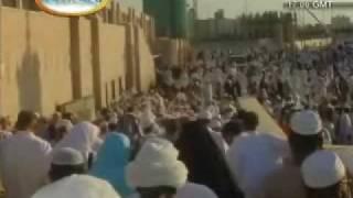 Nazam, Shayoor De ke Mohammad ke aastane ka.