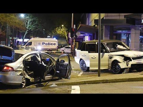 En dehsetli avtomobil qezalari 2016