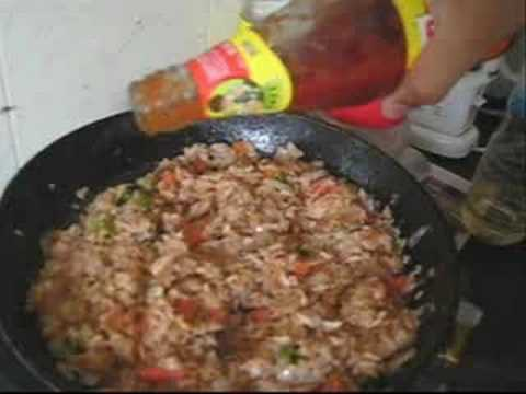 How to cook a tuna fish meal youtube for How to cook tuna fish