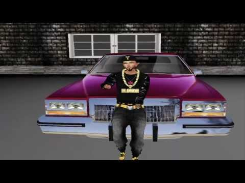 Adrian Marcel- 2AM ft Sage The Gemini (IMVU)