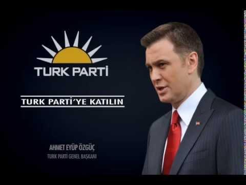 DEĞİŞİME KATILMAK İSTİYORSAN / TURK PARTİ