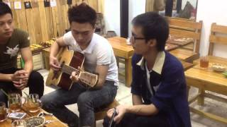 Nắm Chặt Tay Anh Nhé - Lynk Lee ( guitar version )