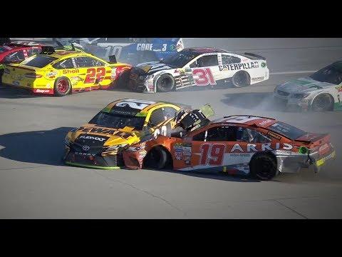 Sunoco Rookie Recap: Kansas Speedway