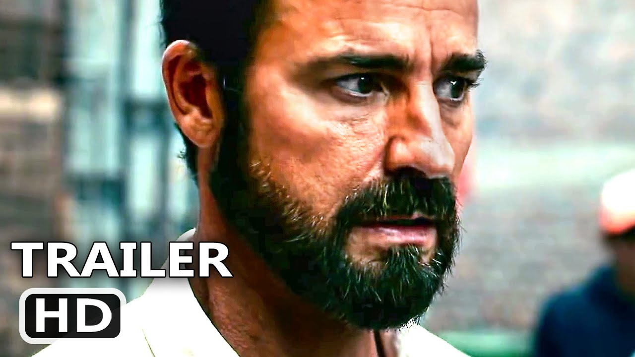THE MOSQUITO COAST Trailer (2021) Justin Theroux, Thriller, Drama Movie