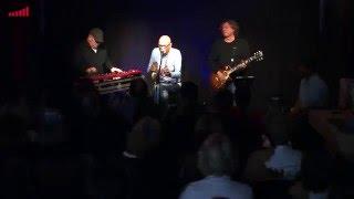 David Hanselmann - Loungekonzert 27.10.2015 - Radiofips Radiobühne