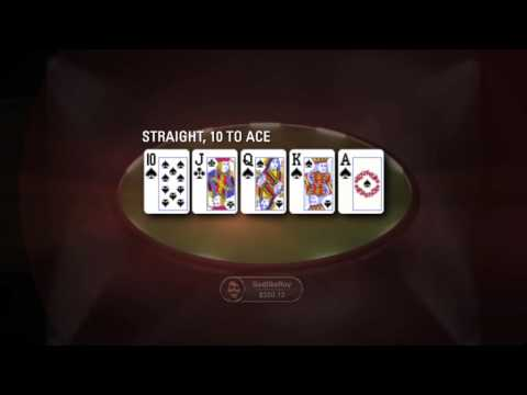 Learn with Team PokerStars 1 - Pot Limit Omaha