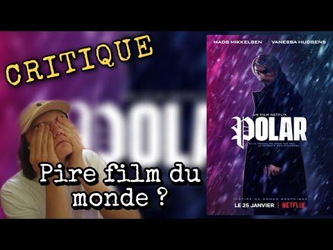 CRITIQUE FILM : «POLAR»