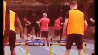 Soccer Training & Rehabilitation Video #soccer #training