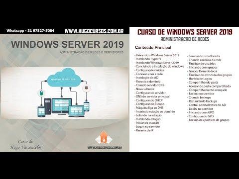 windows server 2019 standard preço