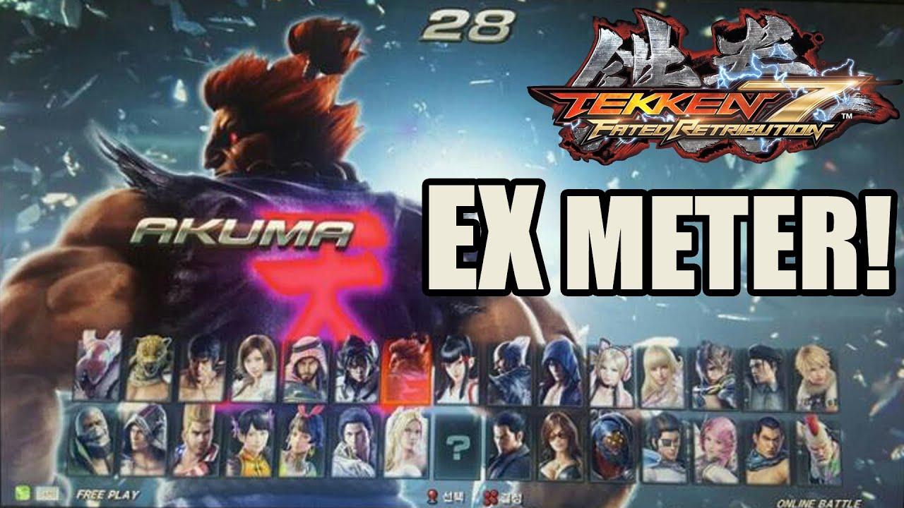 Alisa - Level Up Your Game - Tekken Tutorials and News -