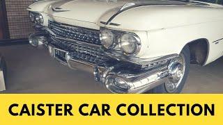 Caister Car Collection & Caister Castle