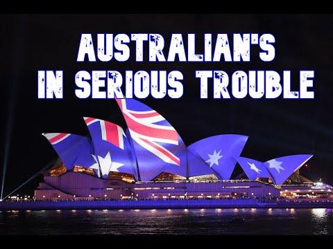Australia housing sector on fire 🇭🇲🇭🇲🇭🇲