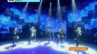 SS501 -Only One Day - sub español