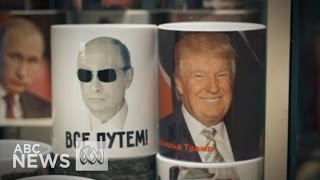 What next for Donald Trump and Vladimir Putin?