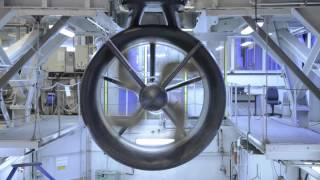 Rolls-Royce | Testing The Permanent Magnet Thruster