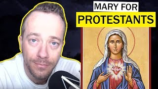 Mary For Protestants