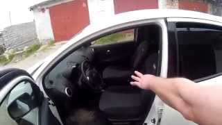 видео Отзыв о Nissan Note 1.6i/МКПП/2013г.в. автор: Кира ,Саранск