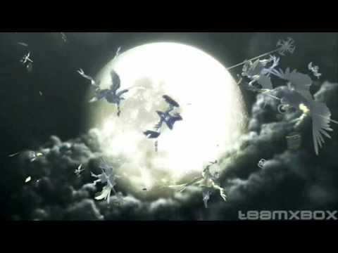 Bayonetta - Centaur X-Ray Dog Fan Trailer