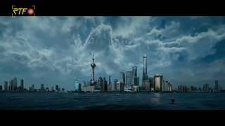 Interview mit Alexandra Maria Lara zum Katastrophenfilm Geostorm