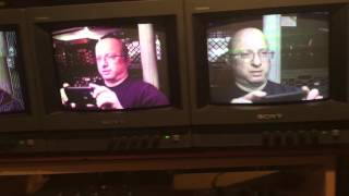 2 cameras into panasonic wj ave7 tachyons vortex decoder dave jones mvip