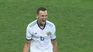 Россия Испания Серия пенальти Чемпионат мира по футболу FIFA 2018 в России