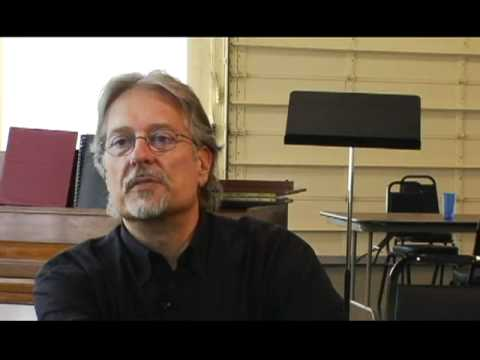 Behind the Scenes with Composer Don Davis
