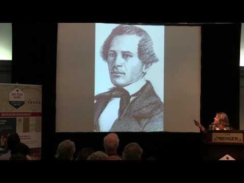 """Lee Spencer White - """"Joe, the Slave Who Became an Alamo Legend"""""""