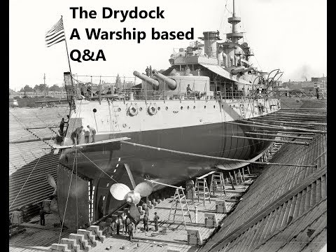 The Drydock - Episode 001