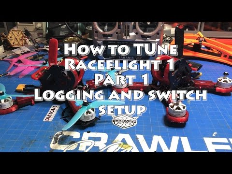 Repeat How to flash Raceflight, Betaflight, Cleanflight or