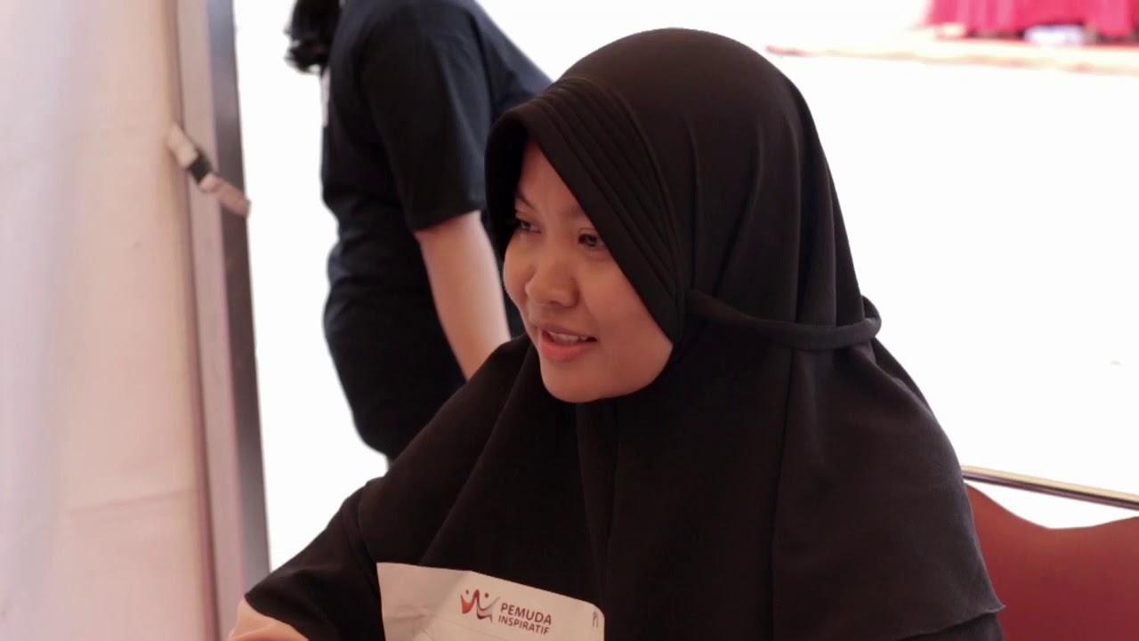 Highlight Pemuda Inspiratif 2018 Kediri