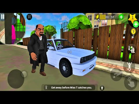 Scary Teacher 3D - New Update New Special Chapter Super Sportsmania (Android/iOS)